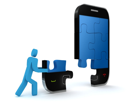 Check out our special on mobile device website development plans